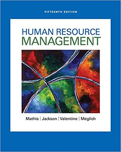 Human resource management mindtap course list robert l mathis human resource management mindtap course list 15th edition fandeluxe Gallery