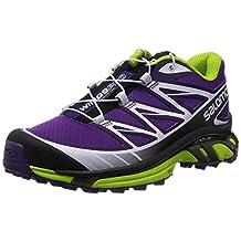 Salomon Wings Pro Women's Trail Running Shoes - AW15