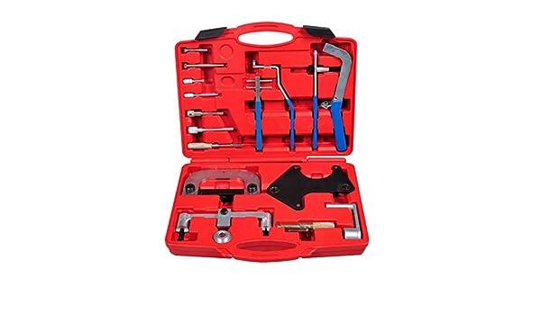Kit Calage Motor, correa de distribución para la mayoría de vehículos del Grupo Renault: Amazon.es: Bricolaje y herramientas
