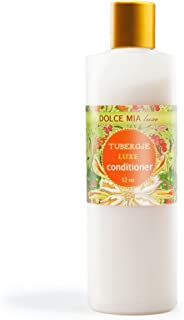product image for Dolce Mia Paradise Floral Tuberose Luxe Conditioner With Organic Botanicals 12 oz.