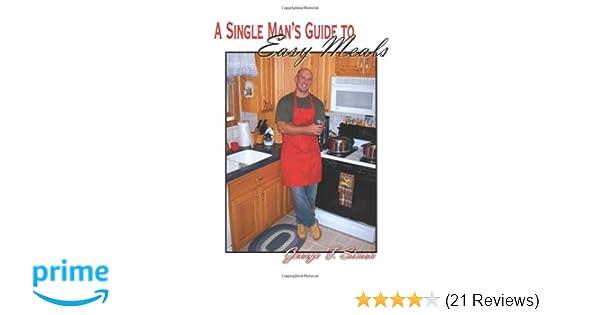 35 single man