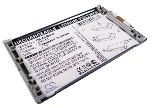 Cameron Sino Replacement Battery for Archos 504, 400118