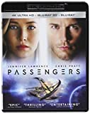 Best Sony Action Blurays - Passengers [Blu-ray] (Bilingual) [Import] Review