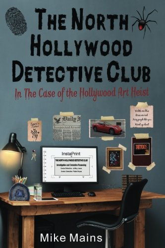Top 8 recommendation detective books for teens