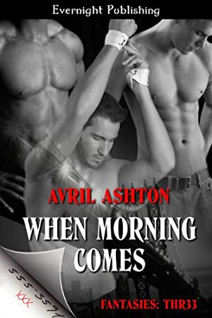 book cover of When Morning Comes
