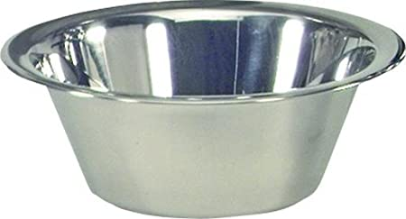 Edelstahl Rührschüssel  16cm   20cm   24cm  oder  28 cm Salatschüssel