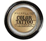 Maybelline Eye Studio Color Tattoo Bold Gold-45 / ALO_917