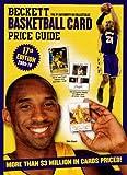 Beckett Basketball Card Price Guide 2009-10