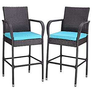 51SmAvuQ9%2BL._SS300_ Wicker Dining Chairs & Rattan Dining Chairs