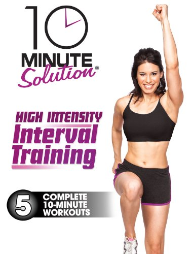 Interval Training Video - 7
