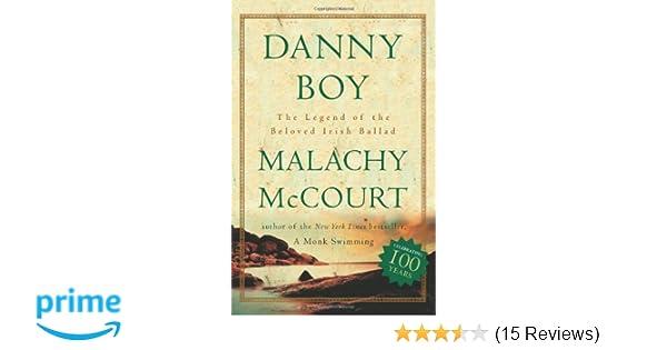Amazon com: Danny Boy: The Legend Of The Beloved Irish