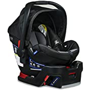 Britax B-Safe 35 Infant Car Seat, Ashton