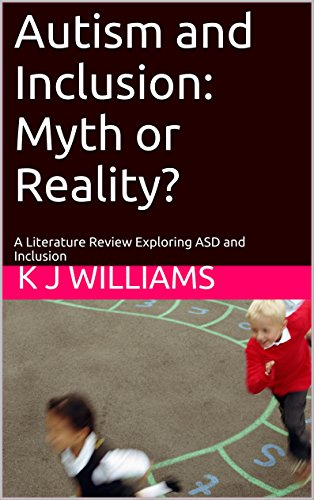 Autism Myth And Reality >> Amazon Com Autism And Inclusion Myth Or Reality A
