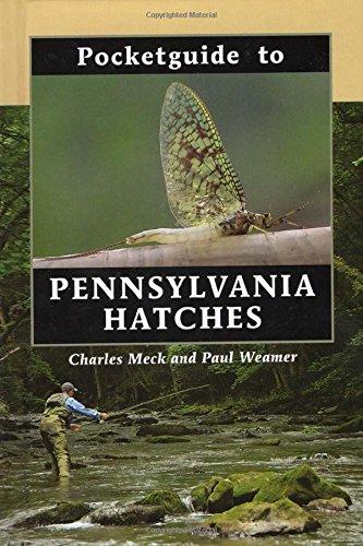 Download Pocketguide to Pennsylvania Hatches pdf epub