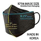 KF94, (10 Pack) Individually