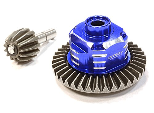 axial wraith differential gears - 8