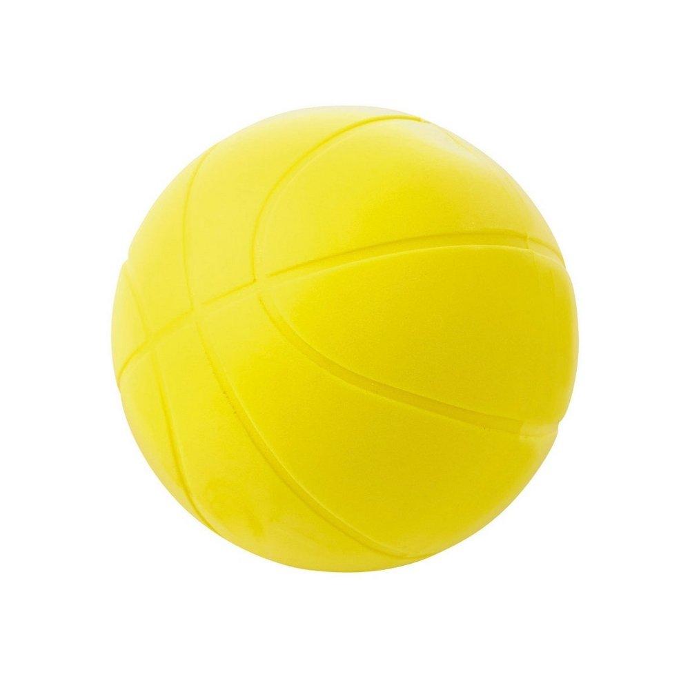 Ballon de Basketball mousse haute densité - 20 cm