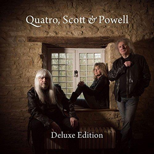 Quatro  Scott & Powell