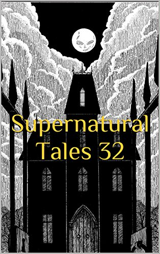 Amazon Supernatural Tales 32 Ebook Chloe N Clark Sm