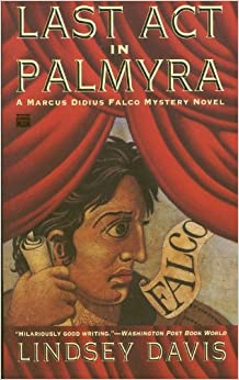Last ACT in Palmyra (The Falco series)