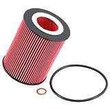 2003 bmw 325i oil filter - K&N PS-7007 Pro Series Oil Filter