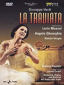 La Traviata at La Scala