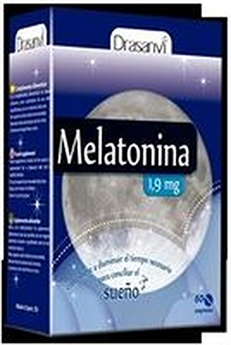 Melatonina 1,9 Mg 50 ml de Drasanvi