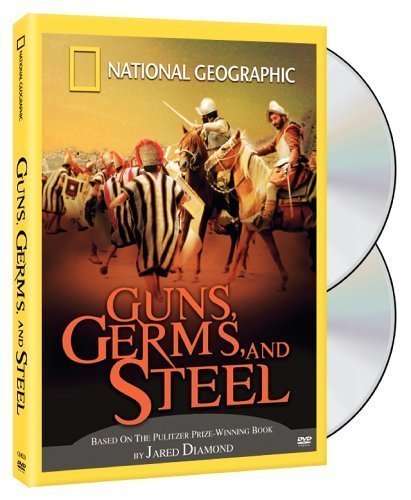 Guns, Germs, and Steel by National Geographic Video