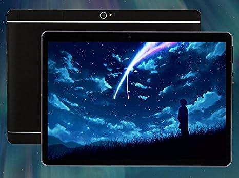 10.1 pulgadas Android 7.0 Tablet PC Octa Core HD Display 2560x1600 4G Call Tablets 4GB RAM 64GB Tarjeta Dual SIM 8.0MP Wifi Bluetooth Tablet PC ...