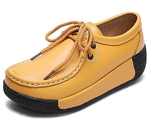 Espadrillas giallo HiTime giallo Espadrillas Donna giallo giallo Espadrillas HiTime Espadrillas HiTime Donna Donna Donna HiTime tt7Pqzw6