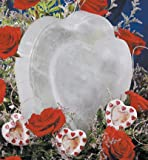 Reusable Heart Ice Sculpture Mold