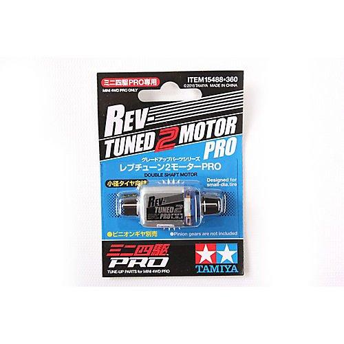 JR Rev-Tuned 2 Motor PRO
