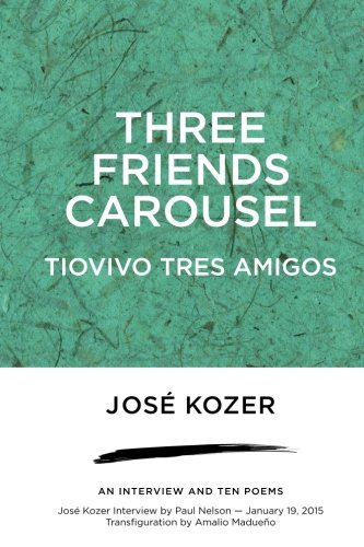 Three Friends Carousel: Tiovivo Tres Amigos, Nelson, Paul E