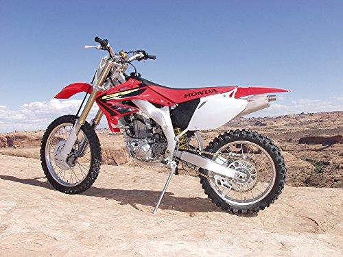 Trail Tech 5011-CR Kickstand by Trail Tech (Image #2)'