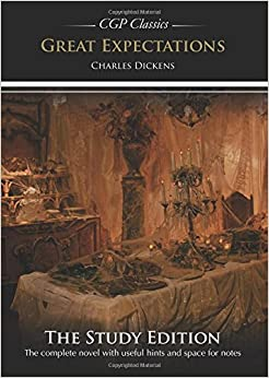 an analysis of the novel great expectations by charles dickens Great expectations in great expectations, charles dickens has surely created  one of the most memorable novels of the victorian era it is still regarded as a.
