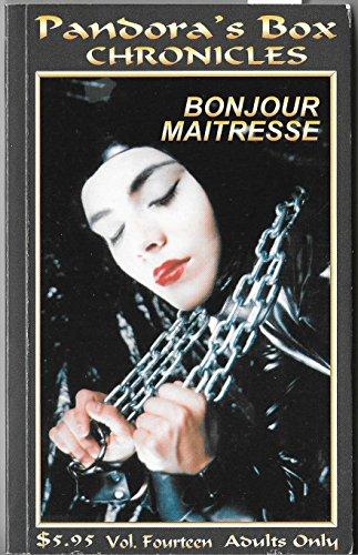 Bonjour Maitresse [Pdf/ePub] eBook
