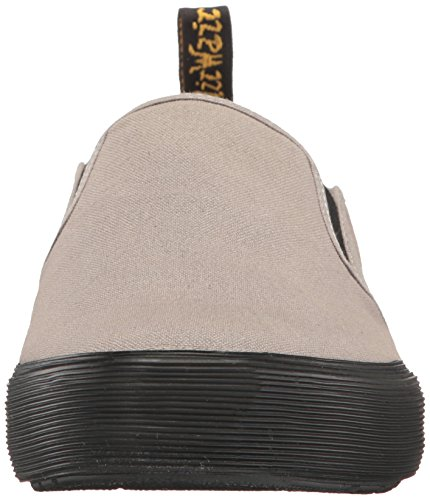 DR.MARTENS TOOMEY Slip on Hombre Gris 43
