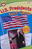 Apple Seed Fact Cards 48 Cards ~ U.S. Presidents