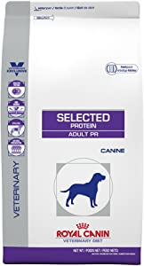ROYAL CANIN Canine Selected Protein Adult PR Dry (7.7 lb)