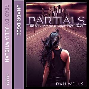 Partials Audiobook
