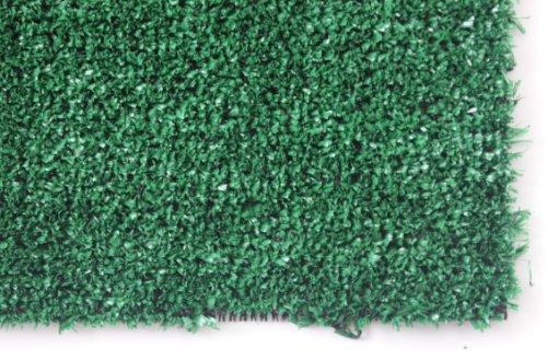 12 X9 Lawn Green Indoor Outdoor Artificial Turf Grass Carpet Rug