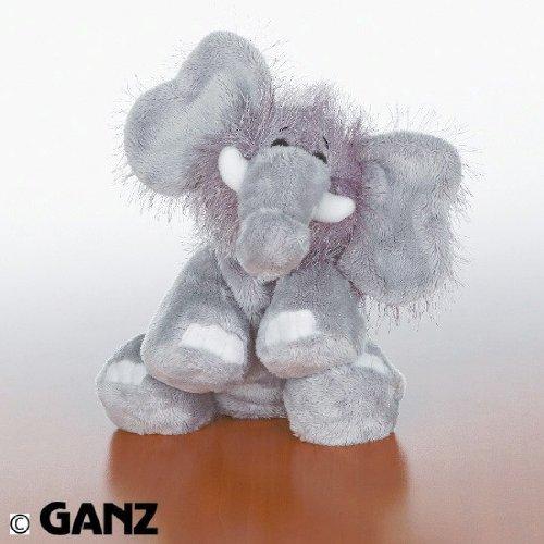Webkinz Elephant with Trading Cards ()