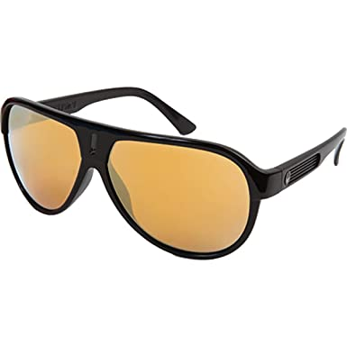 08f1a9973c405 Image Unavailable. Image not available for. Color  Dragon Alliance Men s Experience  2 Lifestyle Sunglasses - Black ...