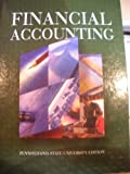 Financial Accounting Pennsylvania State University Edition (Financial Accounting Pennsylvania State, Secon Edition by Jane L Reimers and Mana, 0555038300