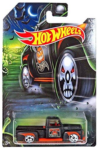Hot Wheels 2017 Halloween '49 Ford F1 -