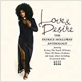 Love & Desire: Patrice Holloway Anthology