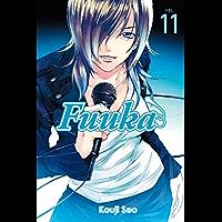 Fuuka Vol. 11 (English Edition)