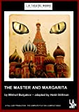 img - for The Master and Margarita (Library Edidtion Audio CDs) book / textbook / text book