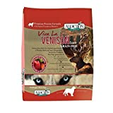 Viva La Venison- 4 Pound Dog Food by Addiction Pet Foods For Sale