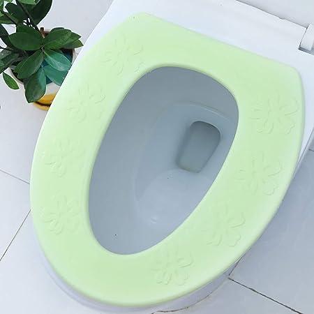 TAOtTAO Toilet Cover Cuarto de baño de Asiento de Inodoro para ...